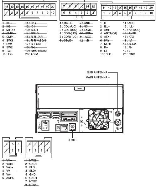 pioneer fh x700bt wiring diagram pdf                                                                lexus                                                                 lexus