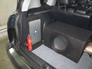 Установка музыки в Mitsubishi Outlander XL_1