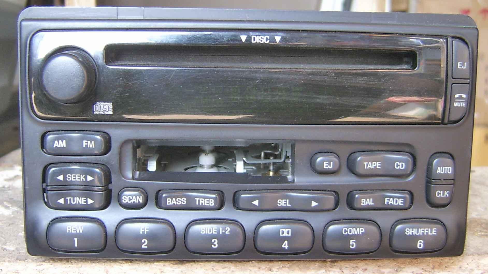 Ford Yu3f 18c868 Aa Wiring Diagram
