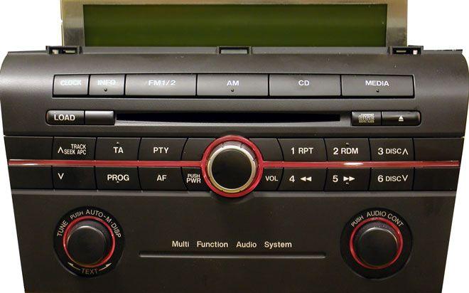 ...однодисковая CD магнитола BR2B 66 AR0 модель 14794008) потянет нормальные миды, какие миды влезут в штатные...