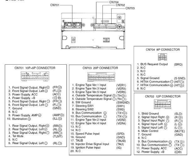 Re: Xcarlink, MP3 в штатные магнитолы Toyota, SD+USB+AUX.