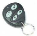 4-х кнопочные брелки