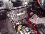 Honda Inspaer - Активация TV входа, снятие блокировки