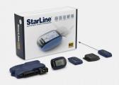 StarLine B92 Dialog