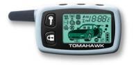 Автосигнализация Tomahawk LR-950LE