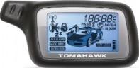 Автосигнализация Tomahawk X3