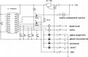 Сигнализатор на микроконтроллере