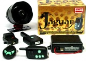 Автосигнализация Jaguar JX-1000