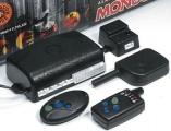 Автосигнализация Mongoose DIGITAL 100