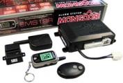 Автосигнализация Mongoose EMS 1.9R