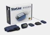 StarLine B92 Dialog CAN