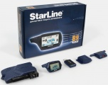 StarLine B9 Dialog