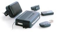Автосигнализация MS 450 Stalker LAN